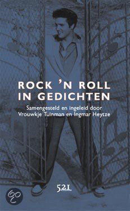 Rock 'n' Roll - V. Tuinman |