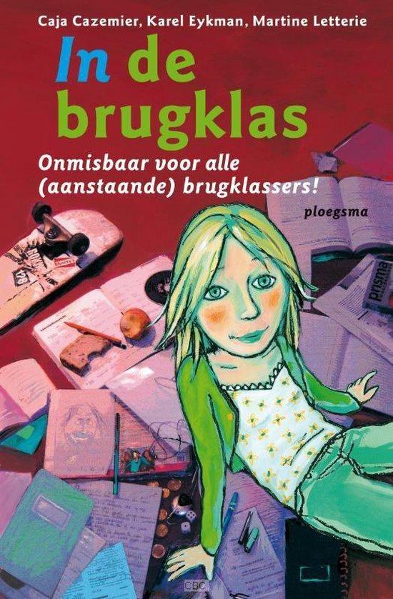 In De Brugklas - Caja Cazemier |