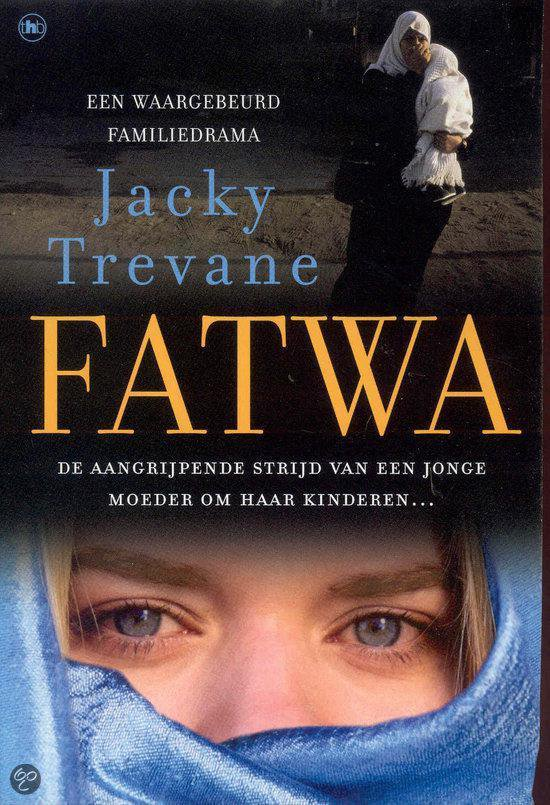 Fatwa - Jacky Trevane pdf epub
