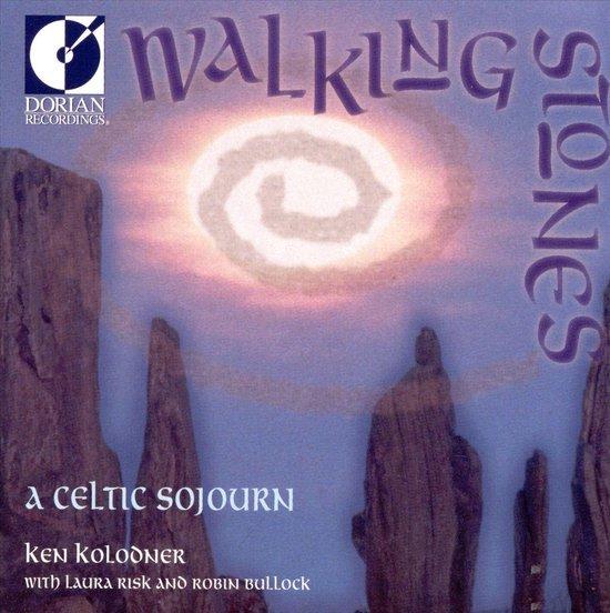 Walking Stones: A Celtic Sojourn