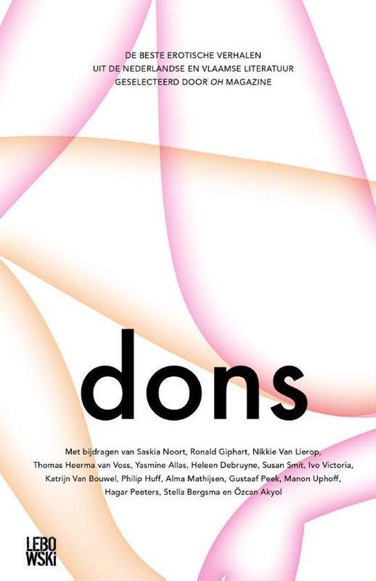 Dons - Wim Spijkers |