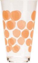 oranje Dot Dot drinkbeker 2
