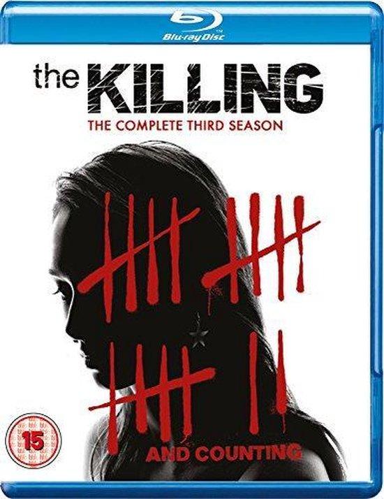 Killing (usa)- Season 3