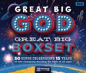 Great Big God - Boxset