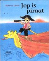 Schelpjes - Jop is piraat