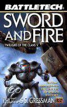 Sword and Fire