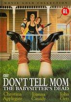 Don't Tell Mom The Babysitter's (dvd)
