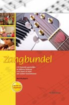 Zangbundel, muziekuitgave