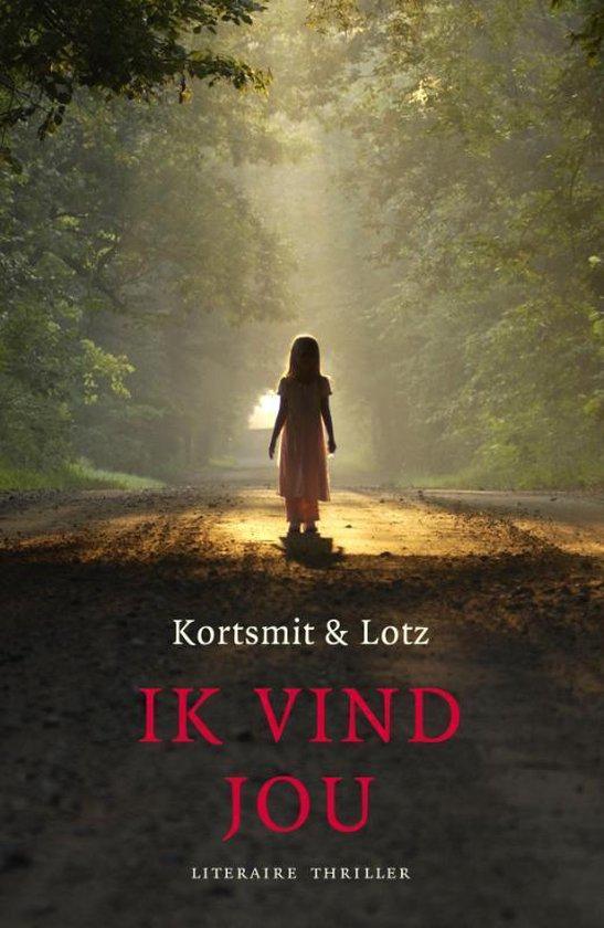 Boek cover Ik vind jou van Simone Kortsmit (Paperback)
