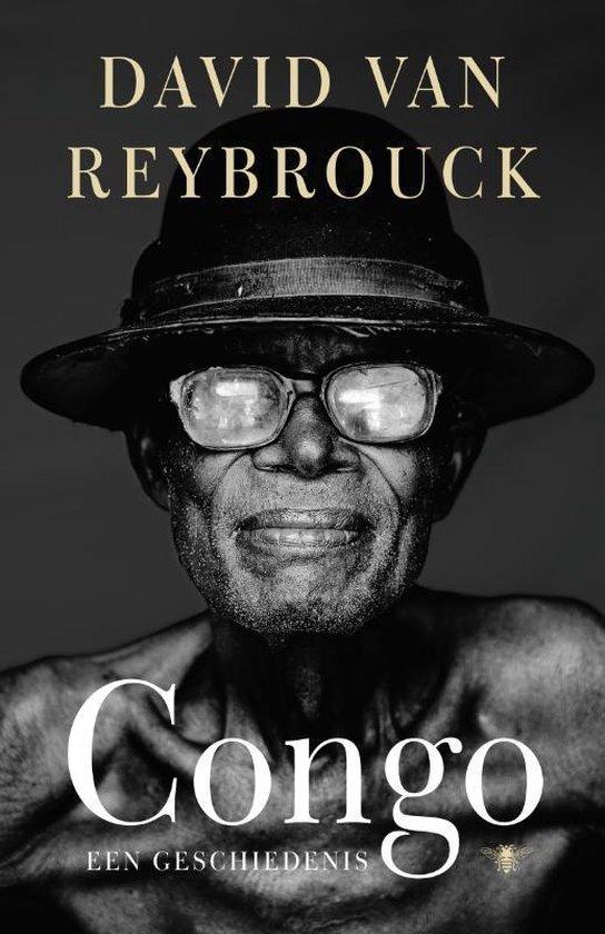 Congo, een geschiedenis - David van Reybrouck |