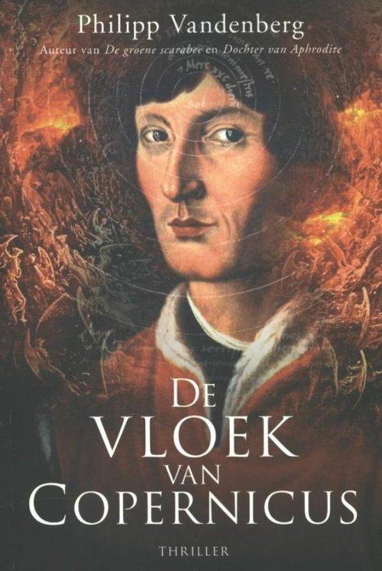 De vloek van Copernicus - Philipp Vandenberg  