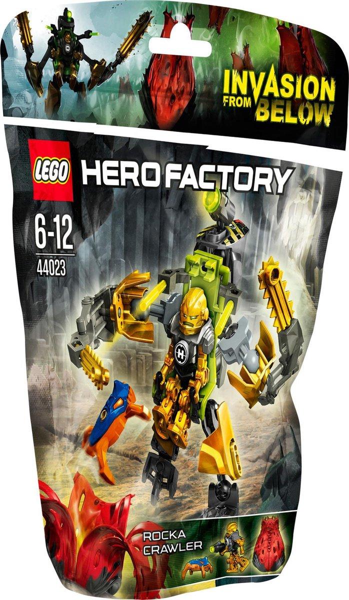 LEGO Hero Factory ROCKA Crawler - 44023