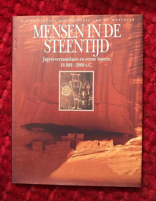 Mensen in de steentijd. Jagers-verzamelaars en eerste boeren 10.000 tot 2000 v. C. - Göran Burenhult pdf epub