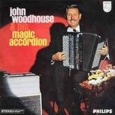John Woodhouse & his magic accordion