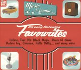 66 Easy Listening Favorites