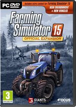 Farming Simulator 2015 - Add-On - Windows