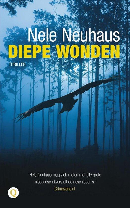 Diepe wonden - Nele Neuhaus pdf epub