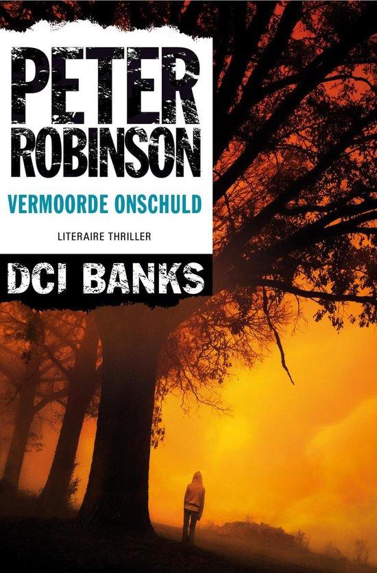 Vermoorde onschuld - Peter Robinson  