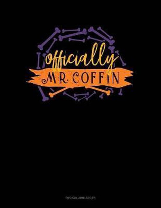 Officially Mr. Coffin