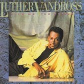 Vandross Luther - Give Me The Reason