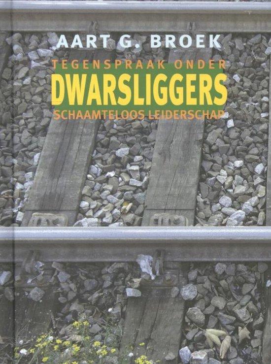 Dwarsliggers - Aart G. Broek pdf epub