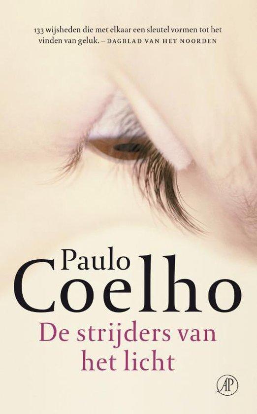 De strijders van het licht - Paulo Coelho |