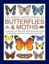 Butterflies & Moths, The World Encyclopedia of