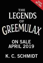 LEGENDS OF GREEMULAX