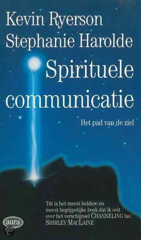 Spirituele communicatie - Ryerson  