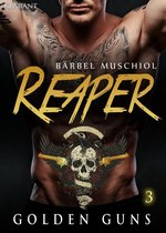Reaper. Golden Guns 3