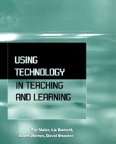 Omslag Using Technology in Teaching and Learning