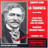 Verdi: La Traviata (Sung In German) (Frankfurt, 19