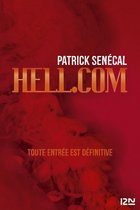 Boek cover Hell.com van Patrick Senécal