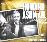 Howard Sings Ashman