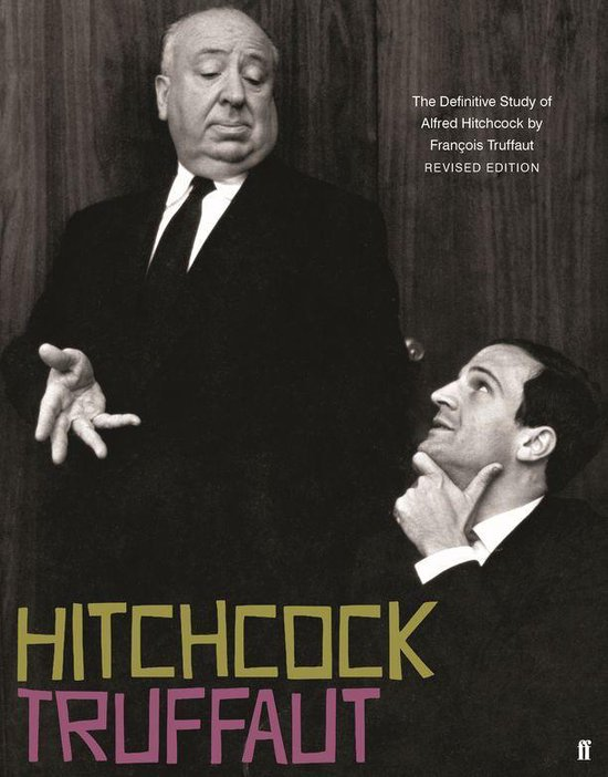 Afbeelding van Hitchcock