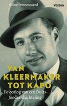 Boek cover Van kleermaker tot kapo van Aline Pennewaard