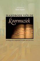 Handboek van de koormuziek