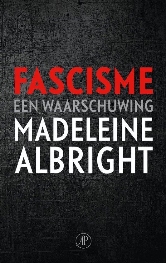 Afbeelding van Fascisme