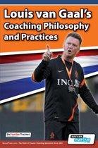 Omslag Louis Van Gaal's Coaching Philosophy and Practices