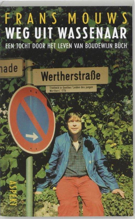 Weg uit Wassenaar - F. Mouws |