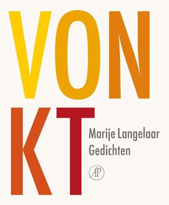 Vonkt - Marije Langelaar |