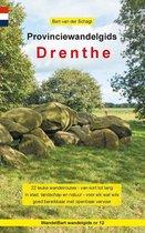 Provinciewandelgidsen 12 - Provinciewandelgids Drenthe