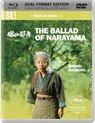 The Ballad of Narayama (Import) [Dual Format Blu-ray & DVD]