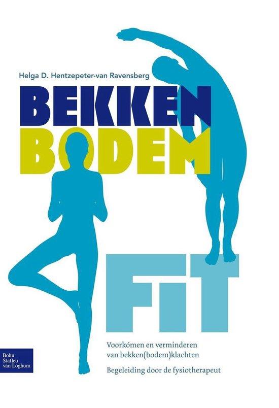 BekkenbodemFit - Helga D. Hentzepeter-Van Ravensberg |