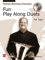 For Bb Tuba TC/BC Patrick Sheridan presents