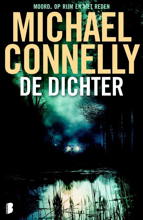 De dichter - Michael Connelly |