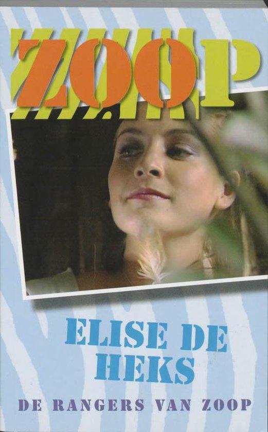 Elise De Heks - Johan Nijenhuis |