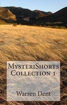Mysterishorts - Collection 1