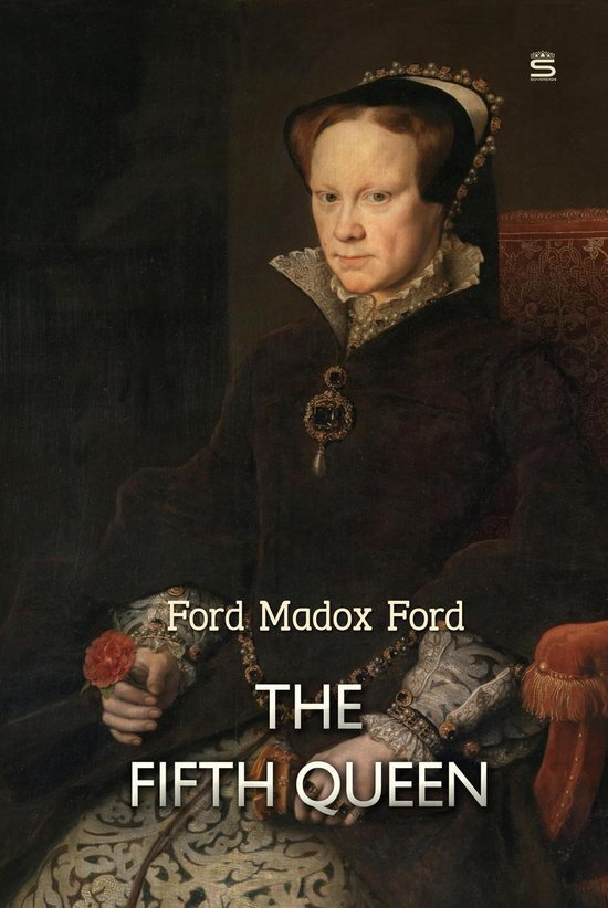 Boek cover The Fifth Queen van Ford Madox Ford (Onbekend)