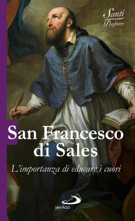Boek cover San Francesco di Sales van Luca Crippa (Onbekend)